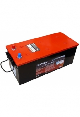 SAPC2400 AGM / Vlies Batterie, Odyssey Performance PC2400 ..