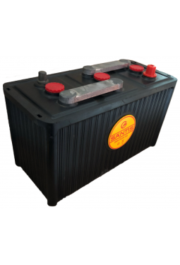 3MT180-20T 6V 200Ah Minitrac Batterie Eagle Energy